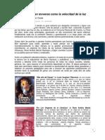 Propuesta de Trabajo Publicaciones