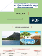 Ecología Semana 2
