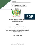 Bases Regimen Especial Tbc Jaen 2019