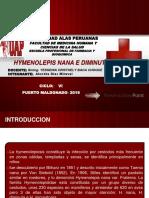 Hymenolepis nana y dimi.pptx