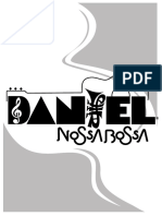 Portifólio Daniel & Nossa Bossa