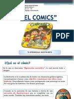 5°+AÑO+BÁSICO+-+LENGUAJE+-+EL+COMICS