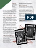 D&D La Casa de La Muerte - La Maldición de Strahd