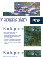 Impressionism - An Introduction