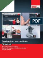 E-learning 2.0 Courseware