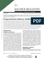 Acog Practice Bulletin No 201 2018