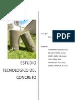 ESTUDIO TECNOLOGICO DEL CONCRETO.docx