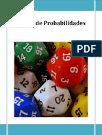 (Teoría) Teoría de Probabilidades.doc