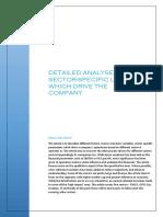 Sector analysis.pdf