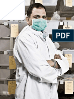 Outsourcing the Drug Industry