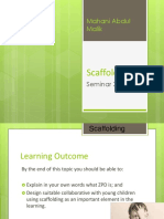 Scaffolding .ppt