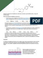 Sintesis Del Sulfonato de Alquilbenceno Lineal - Labs