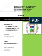 Manual DGPS