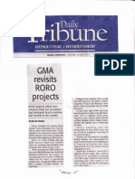 Daily Tribune, June 18, 2019, GMA revisits RORO projects.pdf