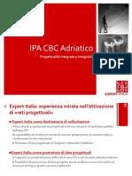 ipa cbc adriatico