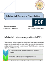 Material Balance Simulation(1).pptx