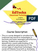 Orientation Edtech2