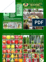 Rasadnik Antic Katalog 2018