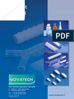 Novatech Catalogue