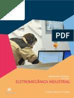 DT Eletromecanica Industrial 2018
