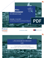 France Invest Études 2018_France Invest en Région_Marseille