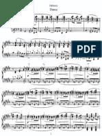 Danse_Claude Debussy