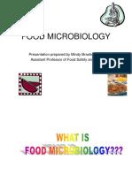 5. Food Microbiology