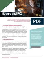 Google RCS Interview1