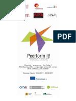 Peerform It Guide