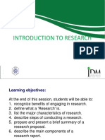 Introduction to Research_1