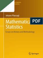 2017 Book MathematicalStatistics