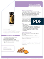 Turmeric Oil 1