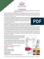 Ficha Tecnica Hydrofor
