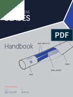 Wind Blade handbook