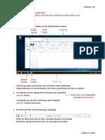 Übung - 01 - Desktop