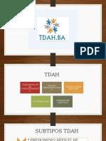 Tdah Proyecto - Copia