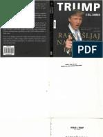 Razmišljaj Na Veliko i Rasturi u Poslu i Životu; D.trump, B.zanker