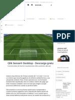 Características Del Sistema de Futbol 7 (1-2-2-2)