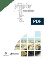 Abu Dhabi - Physical Geography (Wind & Climate)