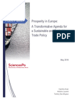 Policy Brief_Prosperity in Europe a Transformative Agenda for a Sustainable and Desirable Trade Policy