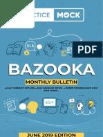 PM Bazooka Jun 2019