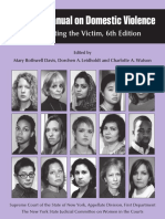 DV Lawyers Manual Book