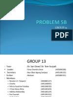 Plenary 5B Group 13