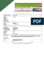 IR Web Portal