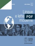 LT Lingue e Letterature Moderne