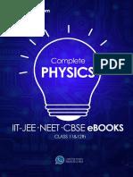 AIIMS Physics Basic Mathematics Class Note eBook