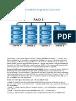 Recuperarea datelor de pe un RAID avariat.odt
