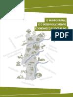 Estudo 'O Mundo Rural e o Desenvolvimento Económico e Social de Portugal' 2017