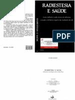 Radiestesia e Saúde (Kathe Bachler ) 122p