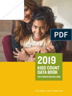 Kids Count Data Book 2019